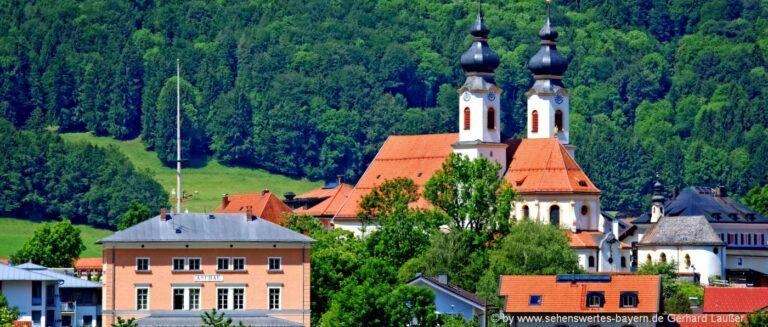 ausflugsziele-aschau-sehenswürdigkeiten-chiemgau-kloster-kirche