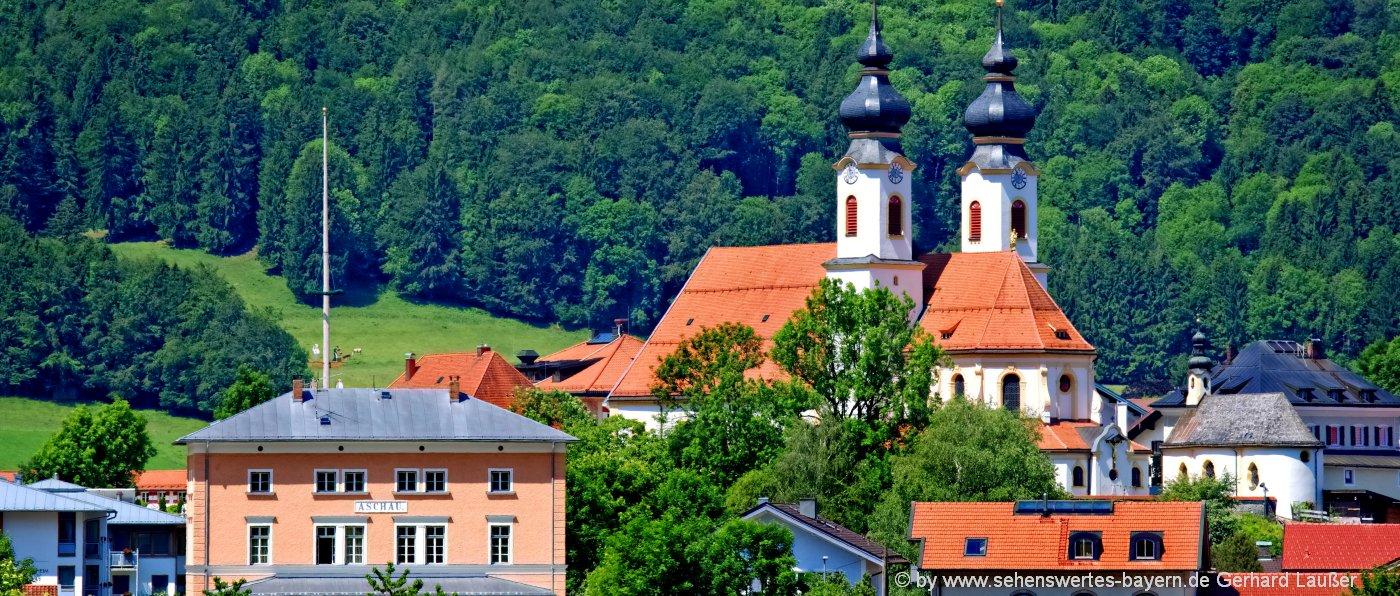aschau-sehenswürdigkeiten-chiemgau-kloster-kirche-ausflugsziele