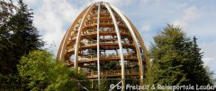 Baumwipfelpfad Bayerischer Wald