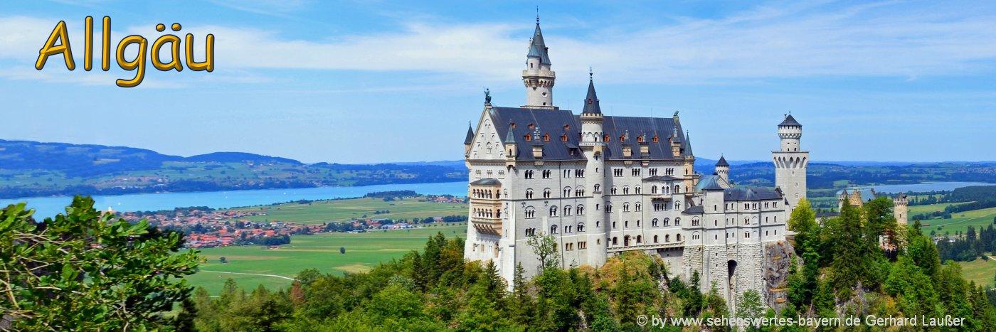 bayern-ferienregionen-allgäu-sehenswürdigkeiten-ausflugsziele