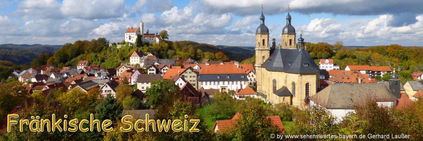 bayern-ferienregionen-fränkische-schweiz-ausflugsziele-gößweinstein-highlights