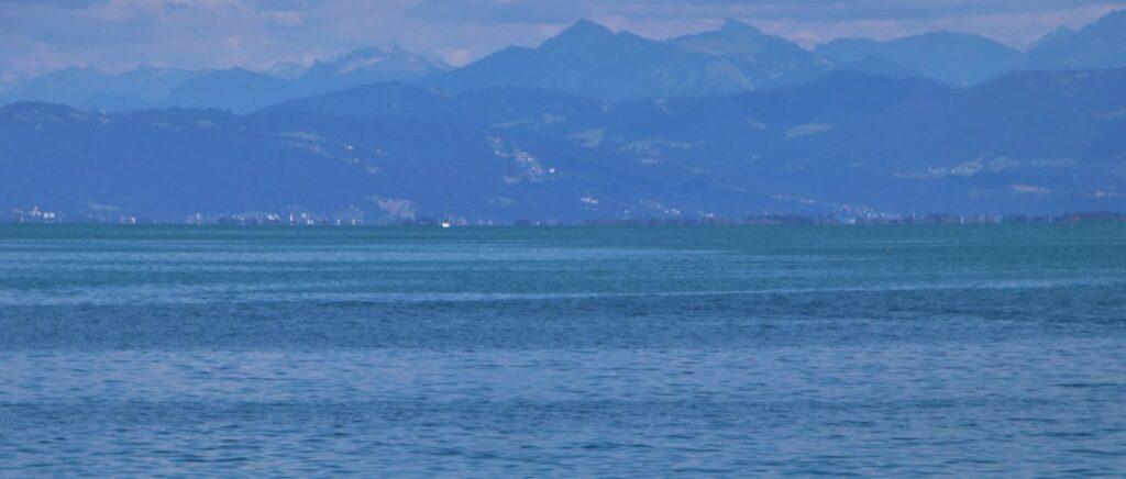 Ausflugsziele und Freizeitangebote am Bodensee