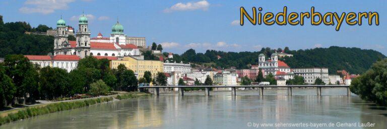 ferienregionen-niederbayern-ausflugsziele-passau-sehenswürdigkeiten-städtereisen