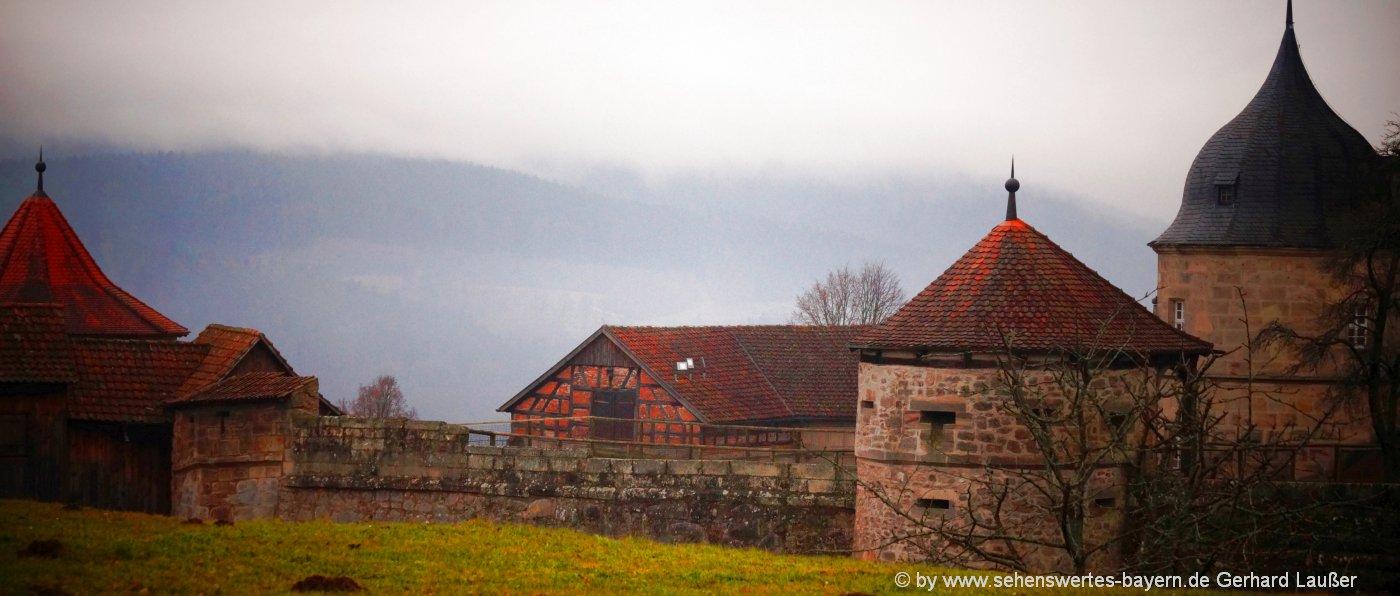 frankenwald-sehenswuerdigkeiten-festung-rosenberg-ausflugsziele