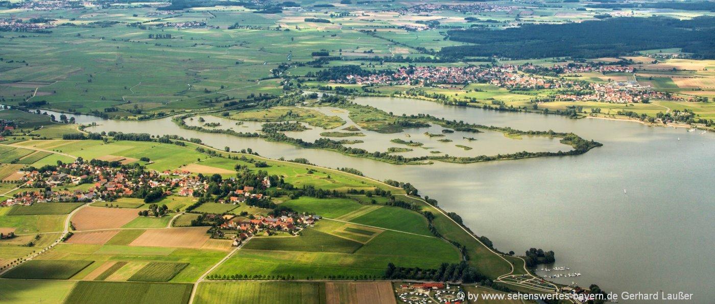 gunzenhausen-ausflugsziele-altmühlsee-sehenswürdigkeiten-bayern