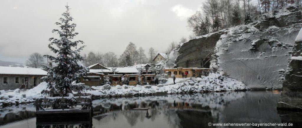 hauzenberg-steinbruch-weihnachtsmarkt-christkindlmarkt