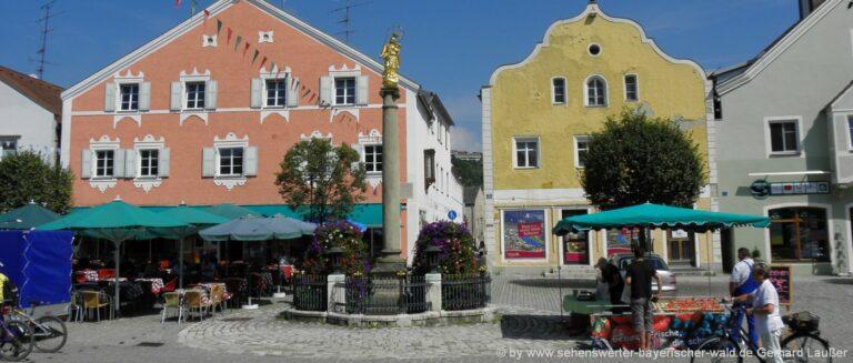 sehenswürdigkeiten-kelheim-ausflugsziele-altmühltal-markt-stadt