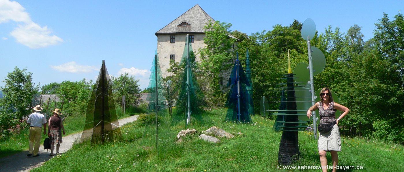 regen-ausflugsziele-weissenstein-gläserner-wald-highlights