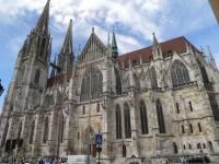 Eventreisen in Bayern Städtereisen nach Regensburg