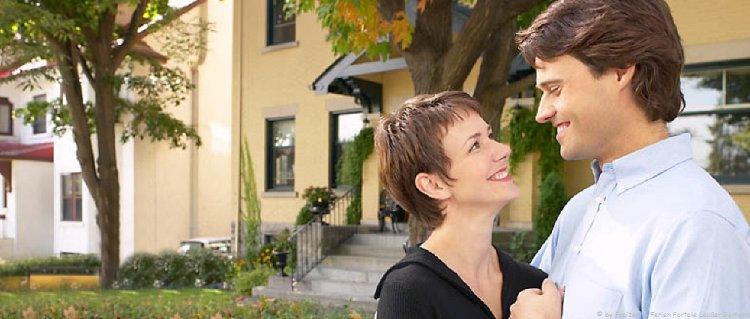 Romantikhotels in Bayern Liebespärchen