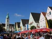 Sehenswürdigkeiten in Schwandorf Ausflugsziele