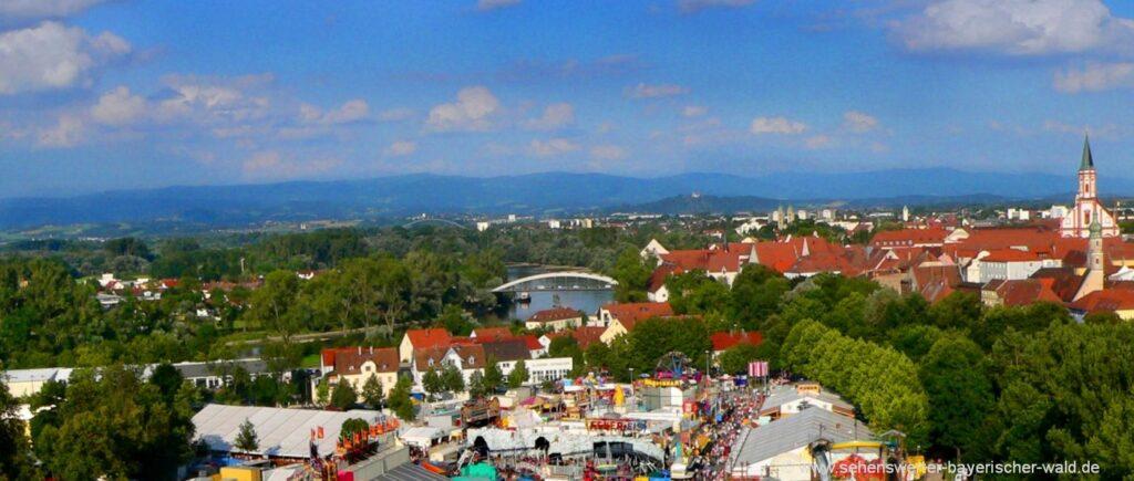 straubing-attraktionen-niederbayern-ausflugsziele-stadt Freizeit Angebote
