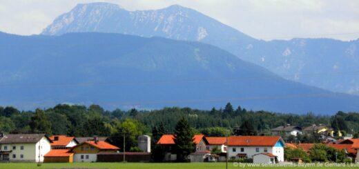 ausflugsziele-traunreut-sehenswürdigkeiten-oberbayern-berge-alpen