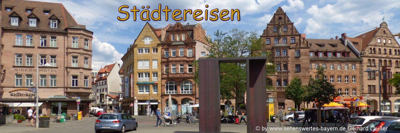 unterkunft-bayern-städtereisen-nürnberg-kurzurlaub-staedtetrips