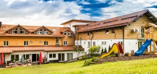Vegetarier Hotel Bayerischer Wald Wellnesshotel Waldeck