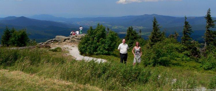 Wanderwege Bayerischer Wald Wandern Natur