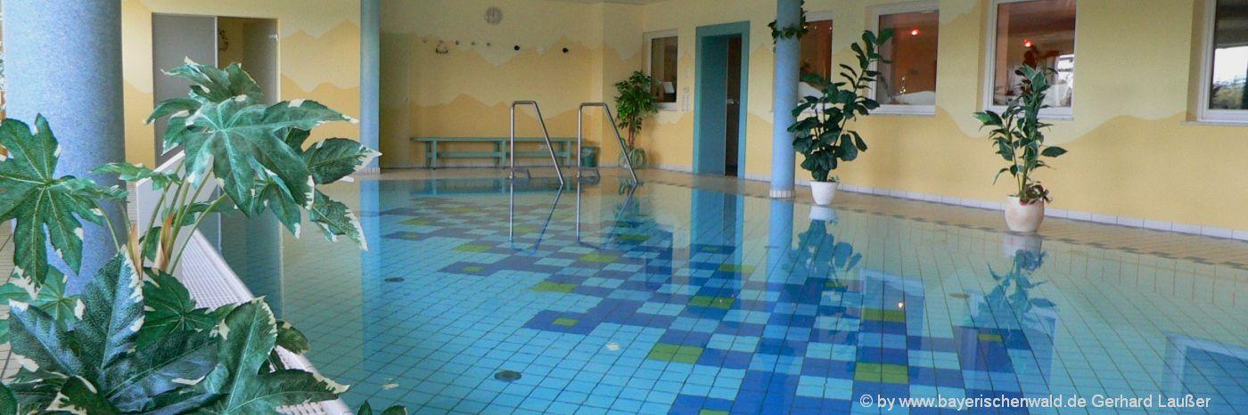 Wellnessurlaub in Bayern Wellnesshotel mit Schwimmbad